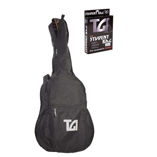 TGI 1924J Student Series Acoustic Guitar Gig bag