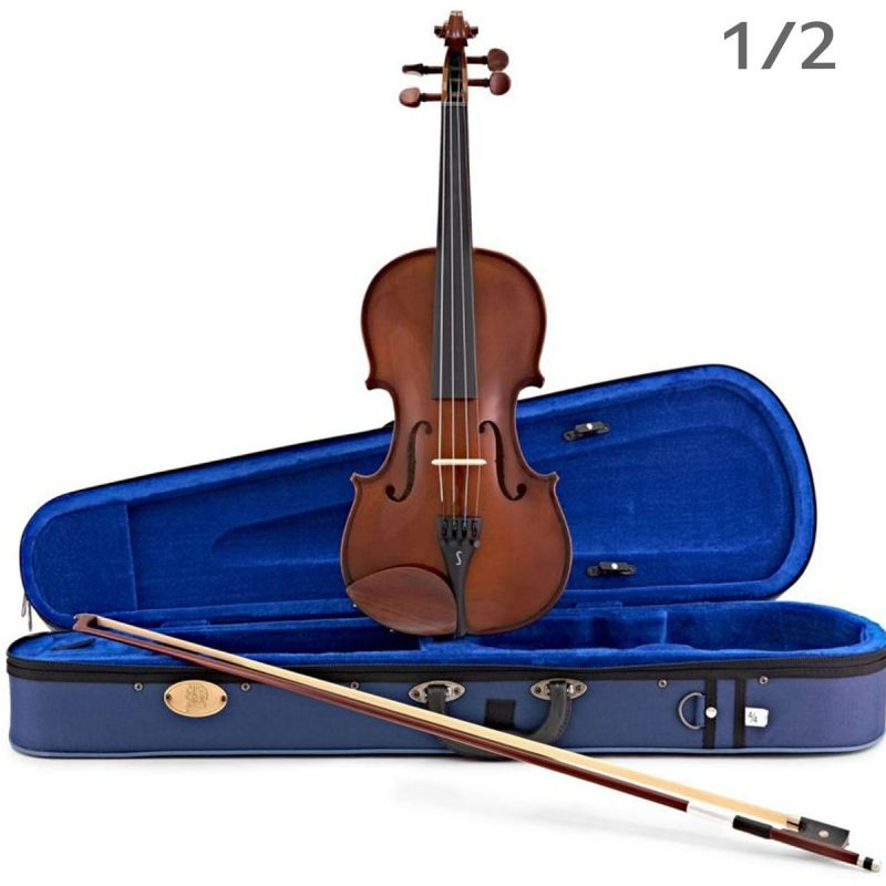 Stentor Student 1 Violin Outfit, 1/2 size