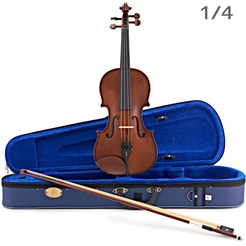 Stentor Student 1 Violin Outfit, 1/4 size