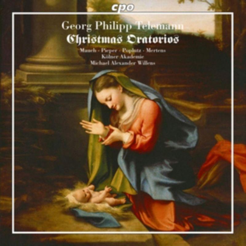 VARIOUS ARTISTS - CHRISTMAS CANTATAS III