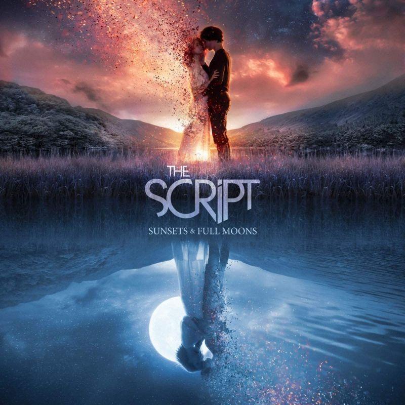 The Script - Sunsets & Full Moons - Vinyl