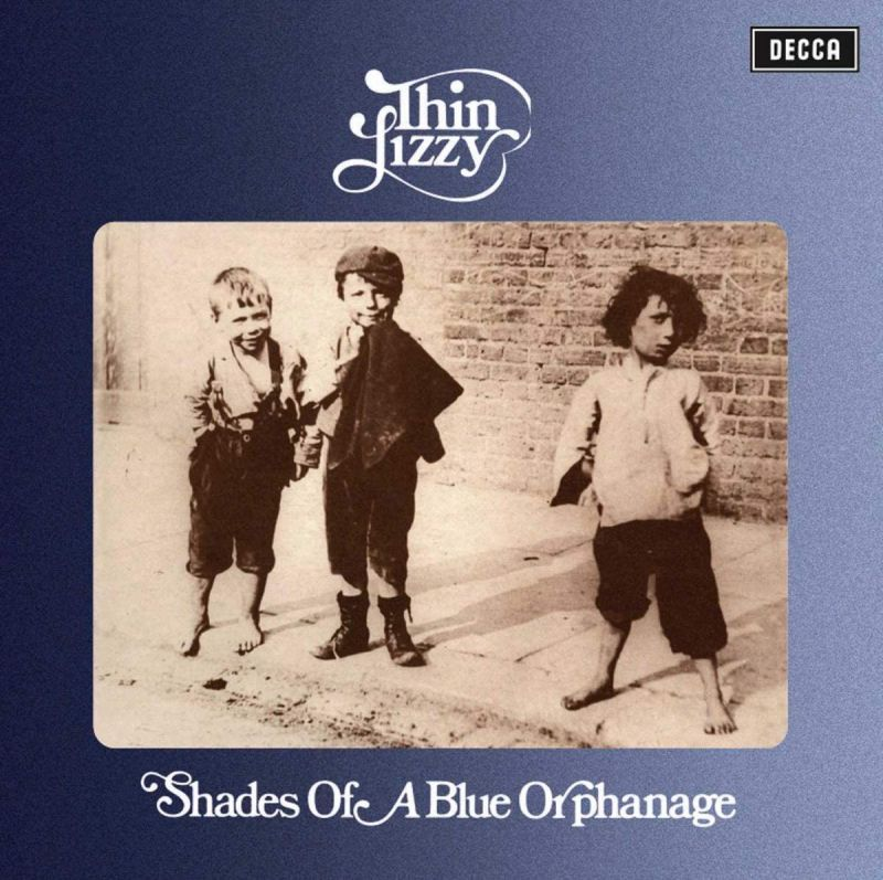 Thin Lizzy - Shades Of A Blue Orphanage - Vinyl