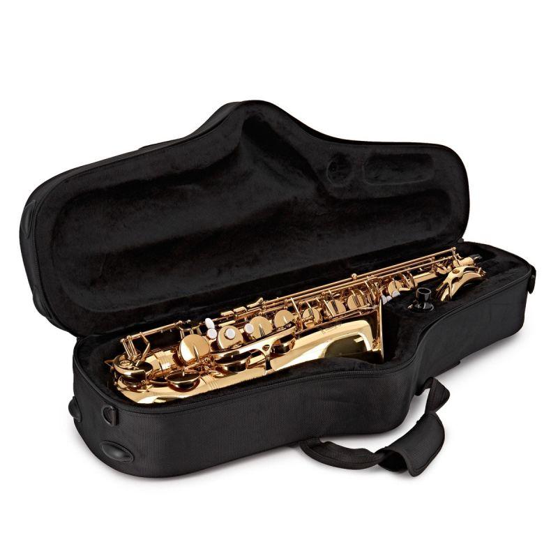 Trevor James Classic II Tenor Saxophone, Gold Laquer, Display Model