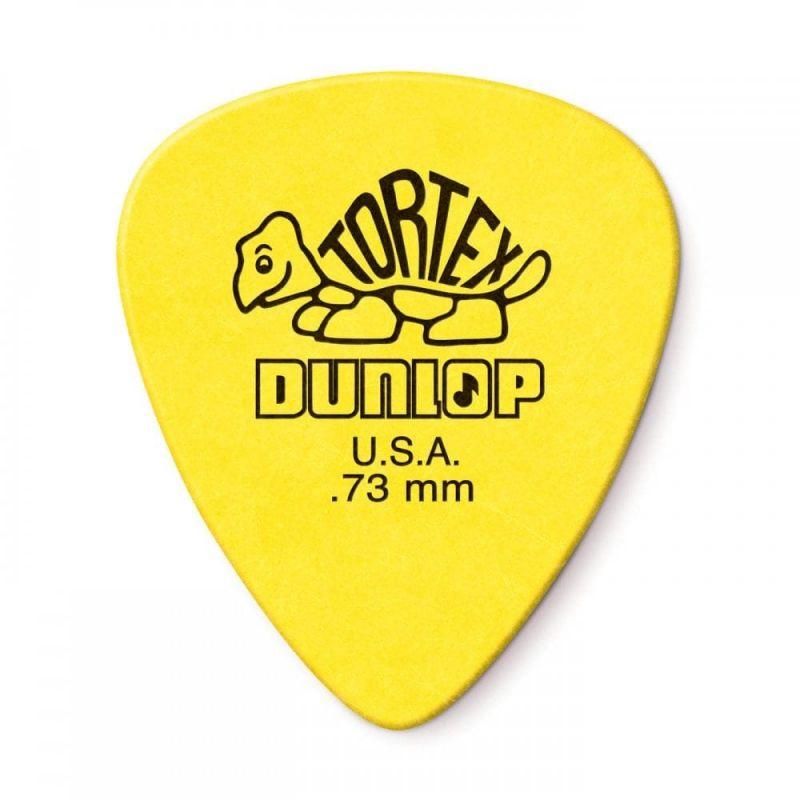 Dunlop Player Pack Tortex Std 73 12
