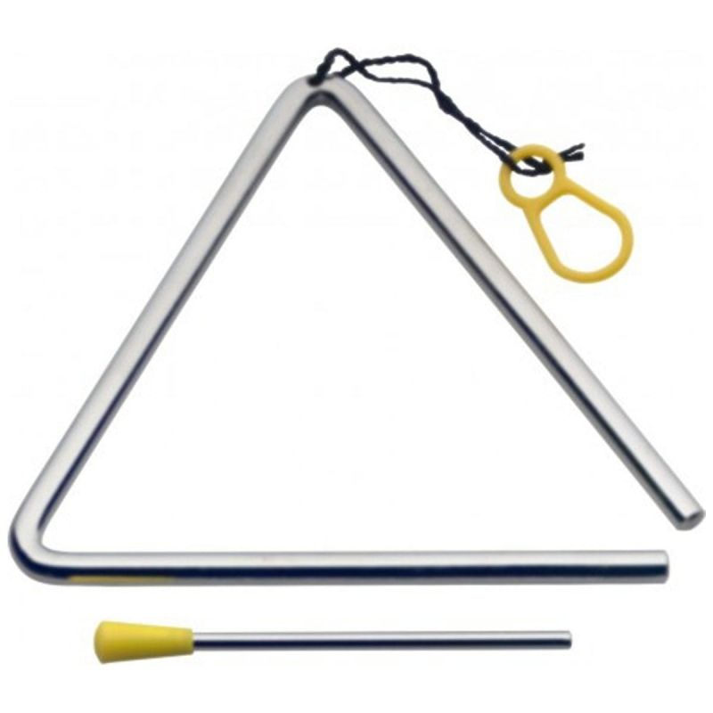 Stagg 12mm 8 Triangle With Beater