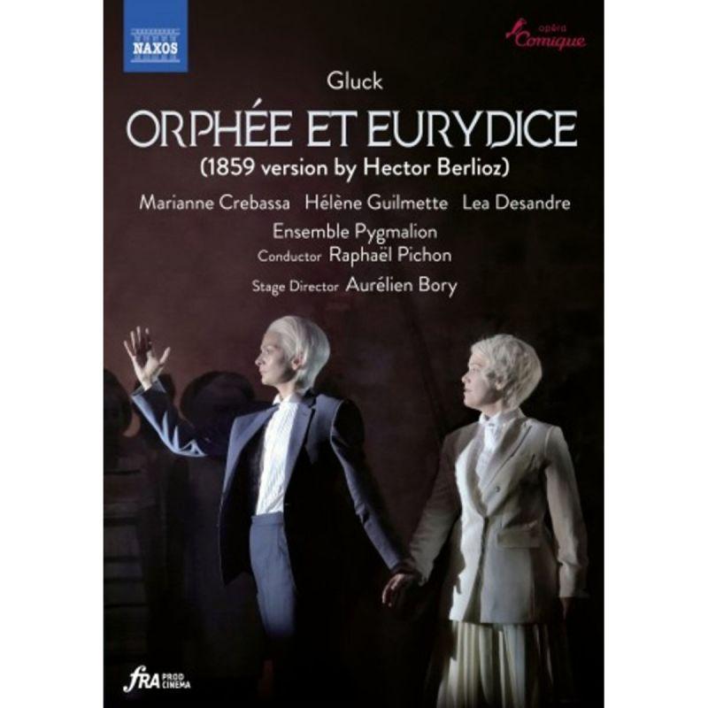GLUCK/ORPHEE & EURYDICE