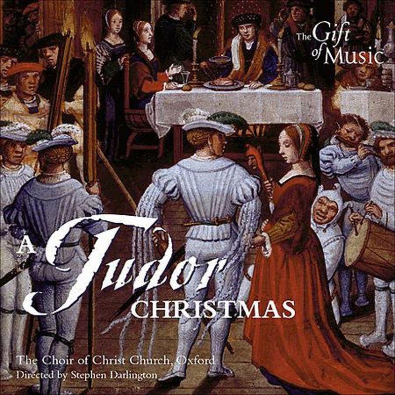 TUDOR - TUDOR CHRISTMAS