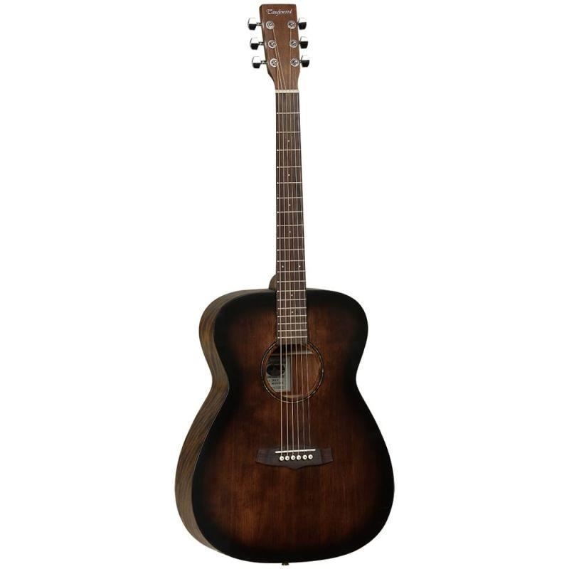 Tanglewood TWCRO Crossroads Roadster Folk Size Acoustic Guitar