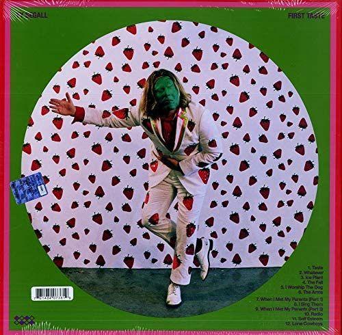 Ty Segall - First Taste - Vinyl