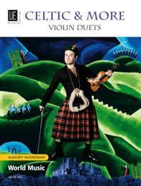 Igudesman, Aleksey - Celtic and More (Violin Duets)