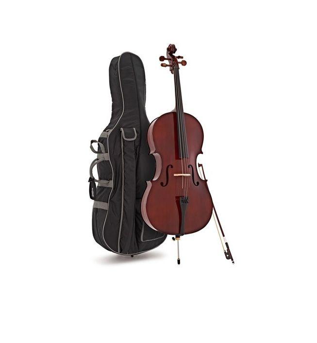Preowned Primavera 90 Cello Outfit 4/4