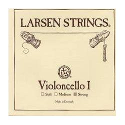 Larsen Cello G String - Medium