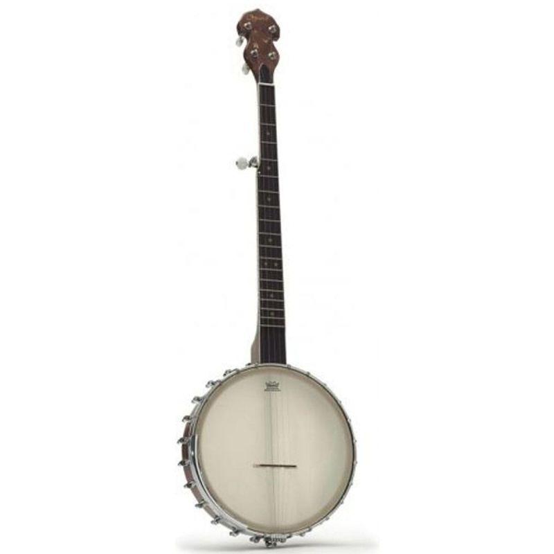 Ozark 2113G 5 string Openback Banjo, inc Gigbag