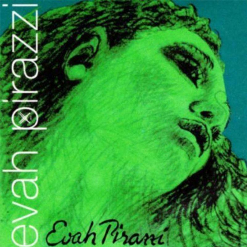 Evah Pirazzi Violin String E Ball Steel