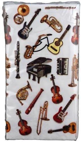 Instruments Tissues