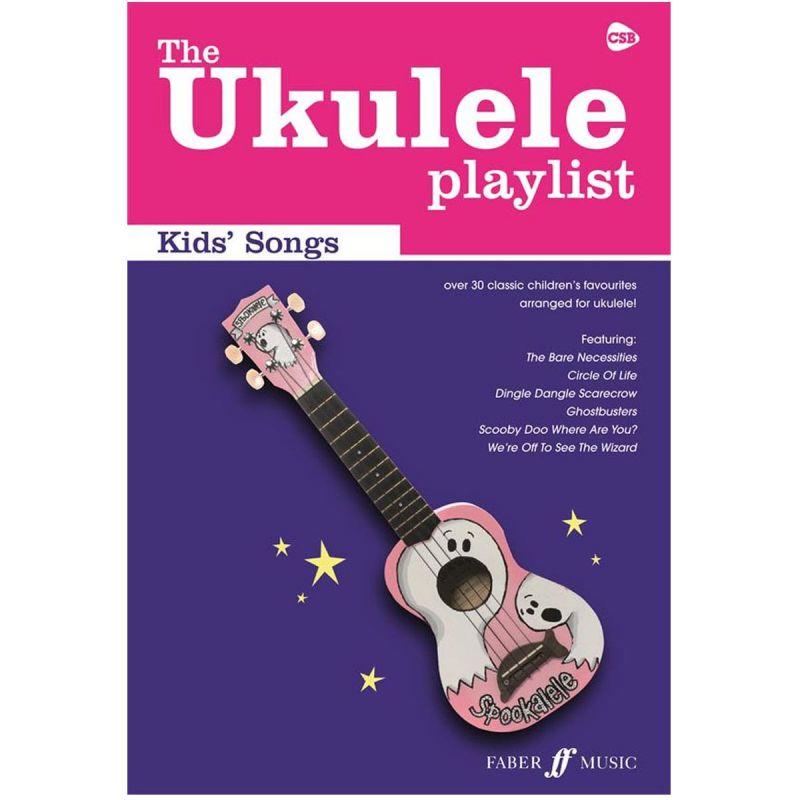 Ukulele Playlist Kids' Songs