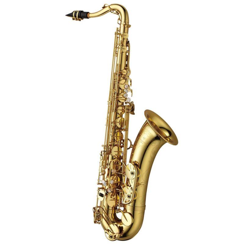 Yanagisawa Tenor Saxophone, Brass, Unlacquered (TWO10U)