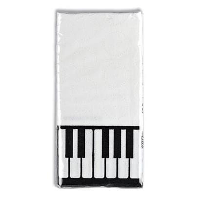 Keyboard Tissues