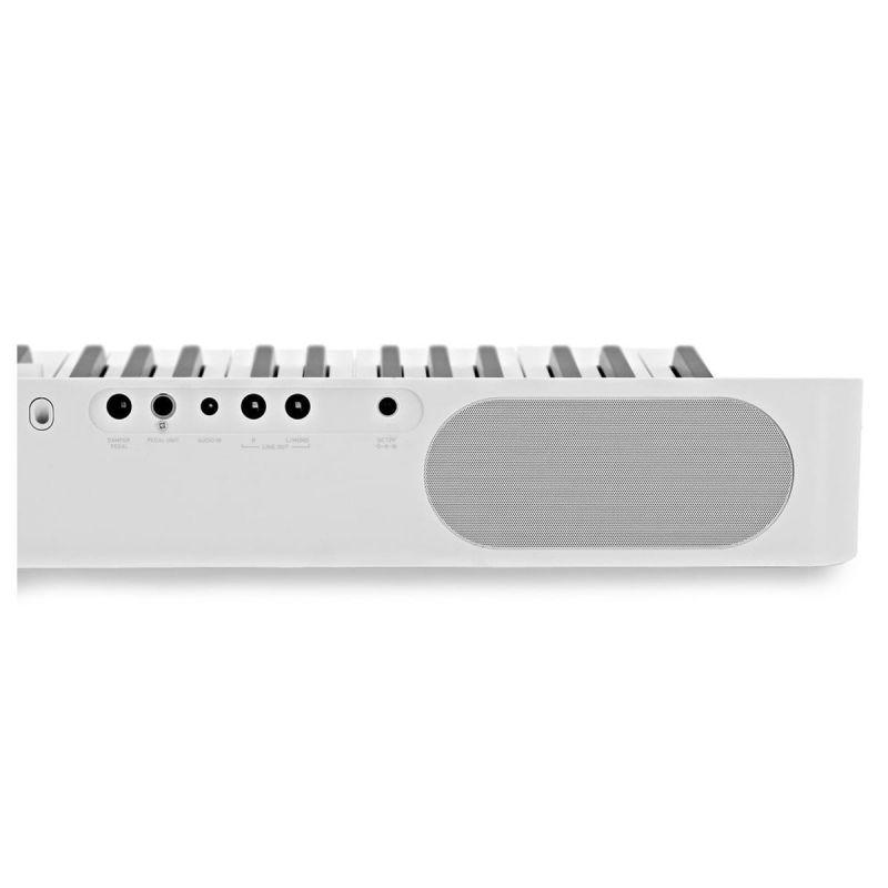 Casio Privia PX-S1000 White Portable Piano