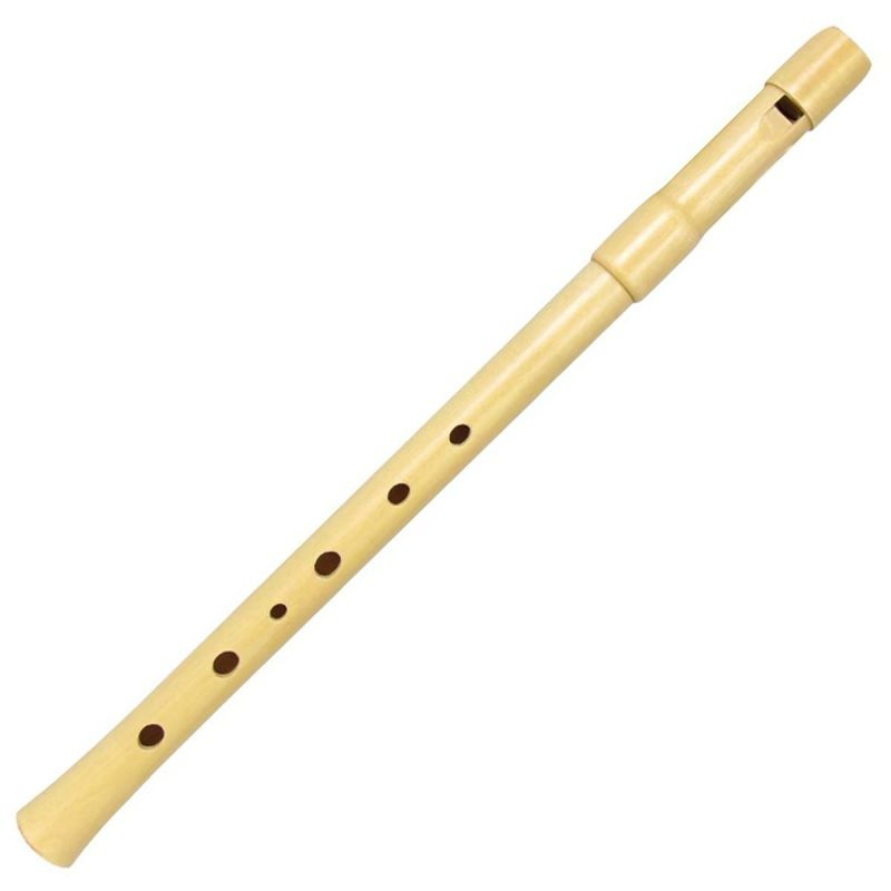 Glenluce Wooden High D Whistle, Tuneable