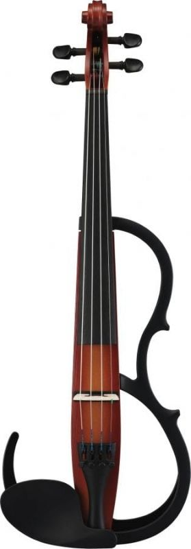 Yamaha SV250BR Silent Violin, Brown