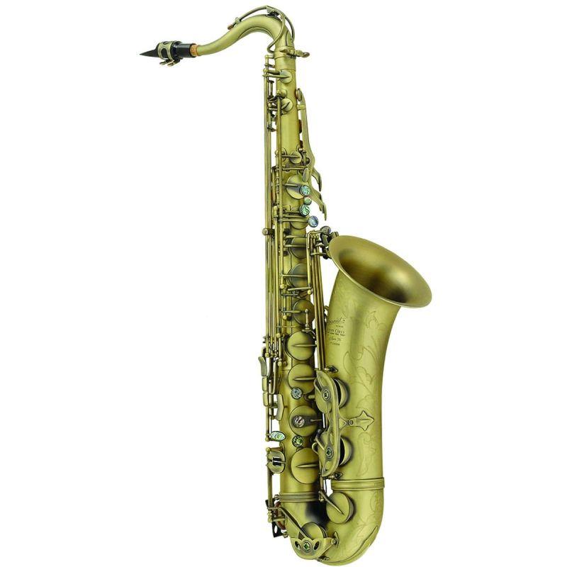 P Mauriat System 76 2nd Ed Tenor Sax - Dark Vintage