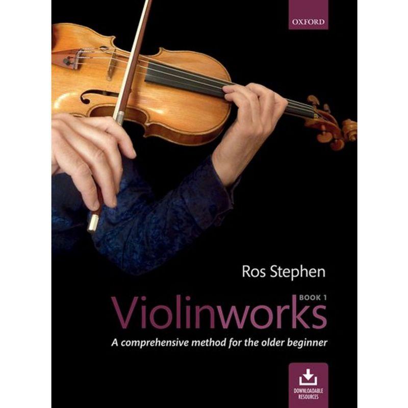 Violinworks Book 1