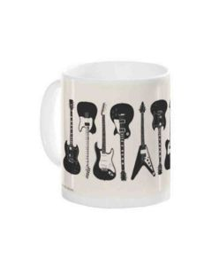 My World Mug - Electric Guitars