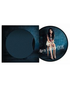 AMY WINEHOUSE - BACK TO BLACK - PICTURE DISC - NAD 2021
