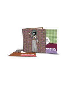 ARETHA FRANKLIN - ARETHA - 2LP VINYL