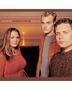 NICKEL CREEK - NICKEL CREEK - REMASTERED 2LP VINYL
