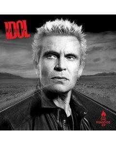 BILLY IDOL - THE ROADSIDE - EP CD