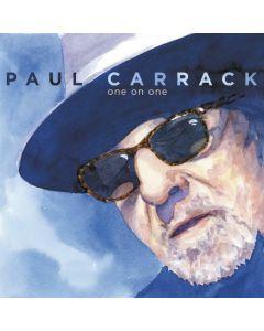 PAUL CARRACK - ONE ON ONE - CD