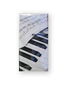 Tissues - Piano Sheet Music