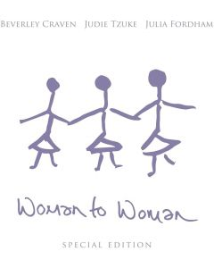 TZUKE/CRAVEN/FORDHAM - WOMAN TO WOMAN - SPECIAL EDITION CD - NAD 2021