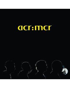 A CERTAIN RATIO - ACR MCR