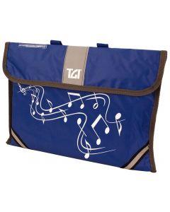 Montford Music Carrier, Blue