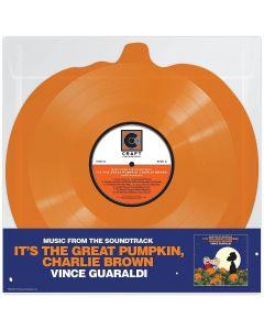 VINCE GUARALDI - IT'S THE GREAT PUMPKIN - VINYL