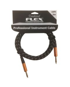 Tanglewood FX3WB 3 Meter Braided Instrument Cable