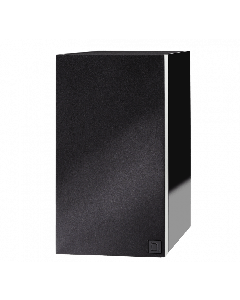 Definitive Technology Demand Series D11 Bookshelf Speakers, Polished Black