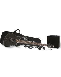 Epiphone Toby Bass Performance Pack Black