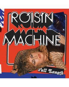 ROISIN MURPHY - ROISAN MACHINE - LIMITED EDITION CLEAR VINYL
