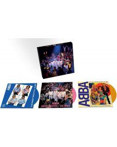 ABBA - SUPER TROUPER - 7 INCH VINYL BOX SET