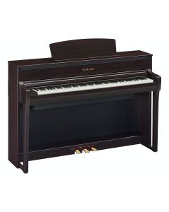 Yamaha CLP775R Digital Piano in Rosewood