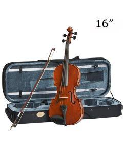 Stentor Conservatoire Viola Outfit, Oblong Case, 16' (1551Q)