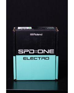 Roland SPD1E Electro Percussion Pad