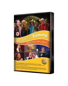 VARIOUS - Sunday For Sammy 2012 (DVD)