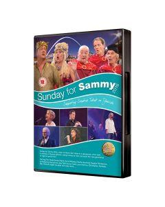 Sunday For Sammy 2016 (DVD)