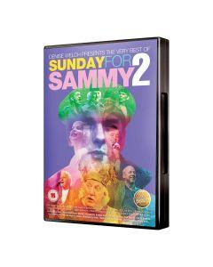 The Very Best Of Sunday For Sammy Vol 2 (DVD)
