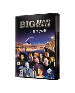 VARIOUS - Big River Big Songs - The Tyne (DVD)